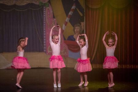Ballet Woe 1345-4