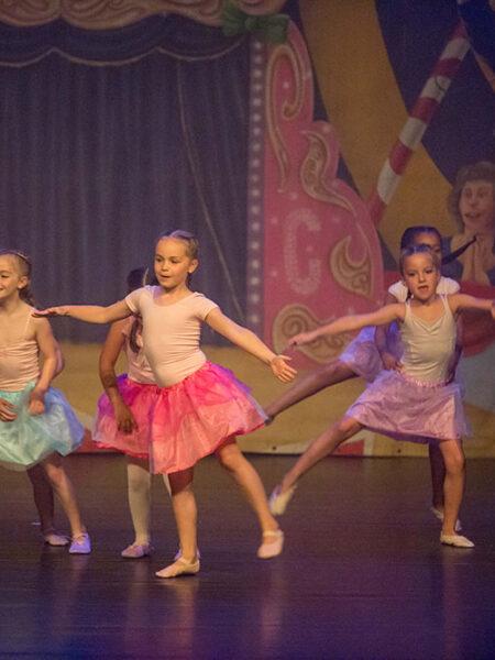 Ballet Woe 1430-4